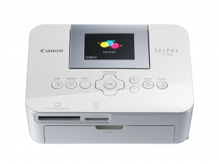 Canon SELPHY CP1000 + KP-108 Ink/Paper Set